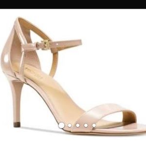 Michael Kors Simone Dress Sandal